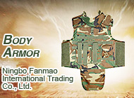 Ningbo Fanmao International Trading Co., Ltd.