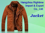 Hangzhou Rightime Import & Export Co., Ltd.