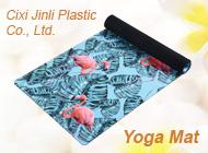 Cixi Jinli Plastic Co., Ltd.
