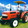 Tractor - Wuhan Chancay Machinery & Electronics Co., Ltd.