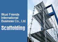 Wuxi Friends International Business Co., Ltd.