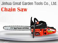 Jinhua Great Garden Tools Co., Ltd.