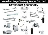 Wenzhou Lego Sanitary Wares Co., Ltd.