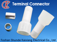 Foshan Shunde Kaixiang Electrical Co., Ltd.