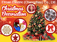 Etman Electric (Changzhou) Co., Ltd.