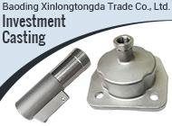 Baoding Xinlongtongda Trade Co., Ltd.