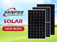 Yuhuan Sunpro Power Co., Ltd.