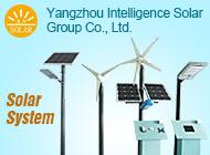Yangzhou Intelligence Solar Group Co., Ltd.