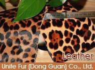Unite Fur (Dong Guan) Co., Ltd.