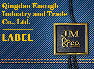 Qingdao Enough Industry and Trade Co., Ltd.