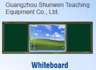 Guangzhou Shunwen Teaching Equipment Co., Ltd.