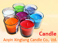 Aoyin Xingtang Candle Co., Ltd.