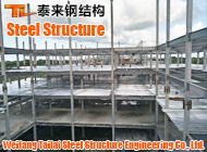 Weifang Tailai Steel Structure Engineering Co., Ltd.