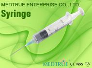 Medtrue Enterprise Co., Ltd.