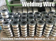 Changzhou Sanzhong Welding Materials Co., Ltd.