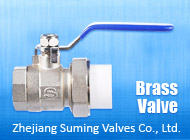 Zhejiang Suming Valves Co., Ltd.