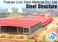 Foshan Lixin Steel Material Co., Ltd.
