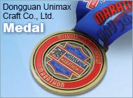 Dongguan Unimax Craft Co., Ltd.