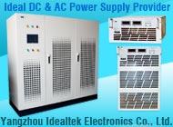 Yangzhou Idealtek Electronics Co., Ltd.