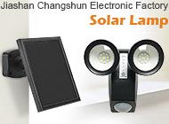 Jiashan Changshun Electronic Factory