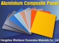 Hangzhou Worldecor Decoration Materials Co., Ltd.