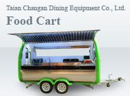 Taian Changan Dining Equipment Co., Ltd.