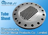 Zhangjiagang Maitan Metal Products Co., Limited