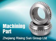 Zhejiang Rising Sun Group Ltd