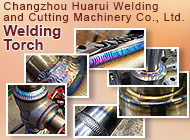 Changzhou Huarui Welding and Cutting Machinery Co., Ltd.