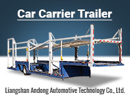 Liangshan Andong Automotive Technology Co., Ltd.