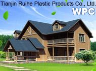 Tianjin Ruihe Plastic Products Co., Ltd.