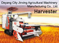 Deyang City Jinxing Agricultural Machinery Manufacturing Co., Ltd.