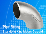 Shandong King Metals Co., Ltd.