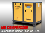 Guangdong Baldor-Tech Co., Ltd.