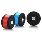 Aluminum Alloy Mini Portable Bluetooth Speaker