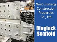 Wuxi Jusheng Construction Properties Co., Ltd.