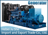 Hebei Ju She Import and Export Trade Co., Ltd.