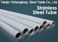 Tianjin Yichengtong Steel Trade Co., Ltd.