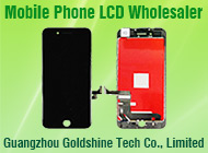Guangzhou Goldshine Tech Co., Limited