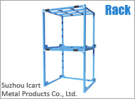 Suzhou Icart Metal Products Co., Ltd.