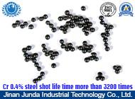 Jinan Junda Industrial Technology Co., Ltd.