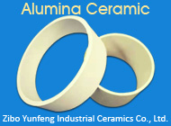 Zibo Yunfeng Industrial Ceramics Co., Ltd.