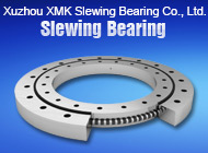 Xuzhou XMK Slewing Bearing Co., Ltd.