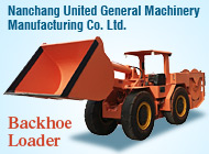 Nanchang United General Machinery Manufacturing Co. Ltd.
