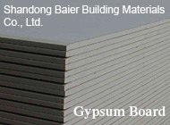 Shandong Baier Building Materials Co., Ltd.