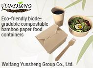 Weifang Yunsheng Group Co., Ltd.