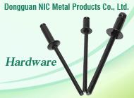 Dongguan NIC Metal Products Co., Ltd.