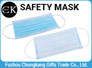 Fuzhou Chongkang Gifts Trade Co., Ltd.