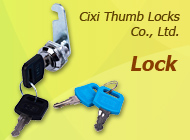 Cixi Thumb Locks Co., Ltd.