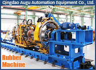 Qingdao Augu Automation Equipment Co., Ltd.